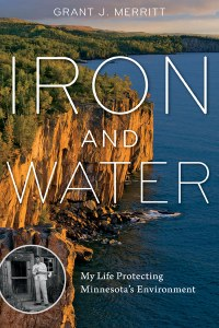 Grant J. Merritt: Iron and Water Author Event