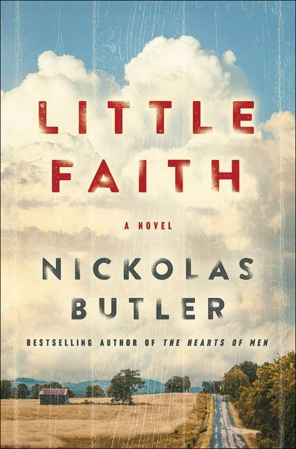 Nickolas Butler Presents Little Faith