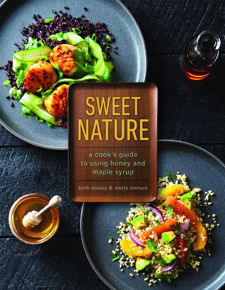 Sweet Nature Cookbook with Beth Dooley and Mette Nielsen