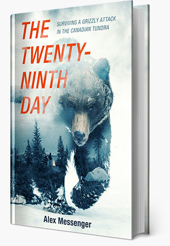 Alex Messenger Presents The Twenty-Ninth Day